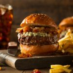 Beautiful Topping Burgers – What Are You Feeding Your Mind?